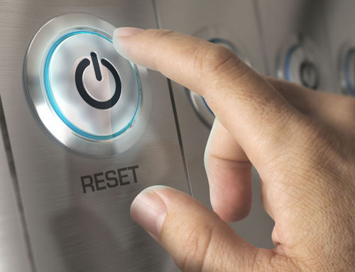 Press Your Life's Reset Button 4 Habits to a Clear Mind and a Renewed Spirit